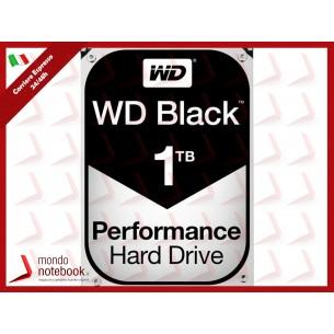 "HD WD SATA3 1TB 3.5"" BLACK 7200 RPM 64mb cache - WD1003FZEX"