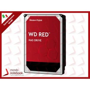 "HD WD SATA3 2TB 3.5"" RED INTELLIPOWER 256mb cache 24x7 - NAS HARD DRIVE - WD20EFAX"