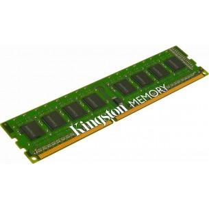 RAM DIMM PC-DESKTOP DDR3 4GB PC3-12800 1600Mhz CL11 KINGSTON
