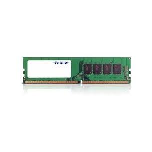 RAM DIMM PC-DESKTOP DDR4 8GB PC4-19200 2400Mhz CL16 PATRIOT