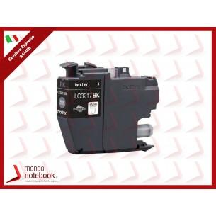 INK BROTHER LC3217BK nero 550PP X MFC-J5330DW MFC-J5730DW MFC-J6930DW MFC-J6530DW
