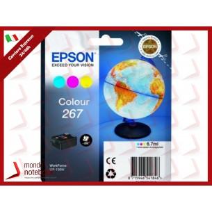 INK EPSON C13T26704010 3C x WF-100W