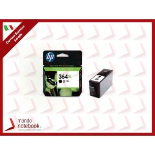 INK HP CN684EE N.364XL Nero X DJ-3520 OJ-4620