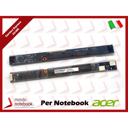 Inverter Board LCD ACER Aspire 8920 8920G 8930G (DUAL LAMP)