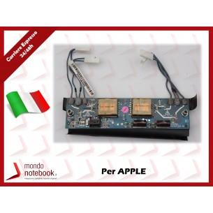 Inverter Board LCD APPLE iMac 20'' (early 2008) (RICONDIZIONATO)