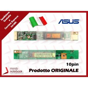 Inverter Board LCD ASUS F50GX F50Q F50SL F50SV X71VN X71TL (10 PIN)