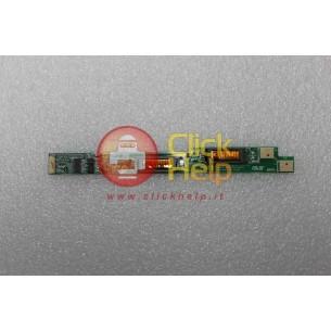 Inverter Board LCD ASUS M70 M70VR M70SA M70VM (DUAL LAMP)