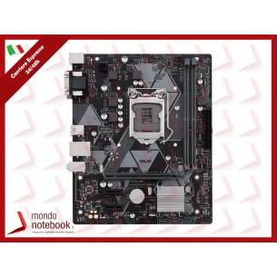 MB ASUS PRIME H310M-K R2.0 LGA1151 (COFFEE LAKE) 2DDR4 VGA+DVI 2*PCIe mATX