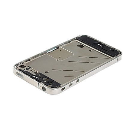 iPhone 4 Complete Middle Board Full Assembly - Black