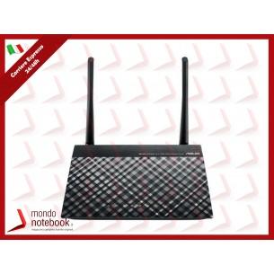 ROUTER ASUS VDSL2-ADSL2+ DSL-N16 Wireless N 300Mbps, Tecnologia VDSL 2 a 100Mbps, 4...