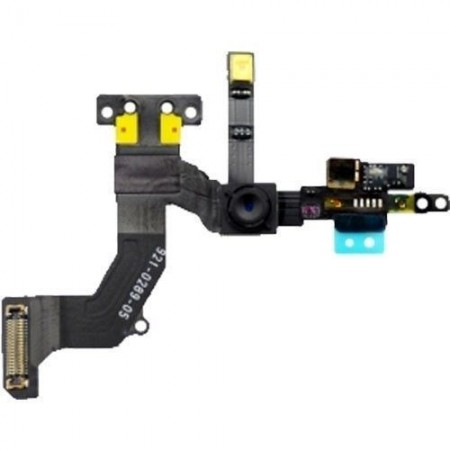 iPhone 5S Sensor Sense Flex with Small Camera Front Camera