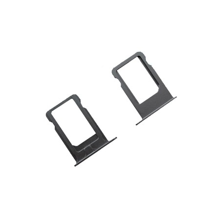 iPhone 5S Sim Tray - Silver