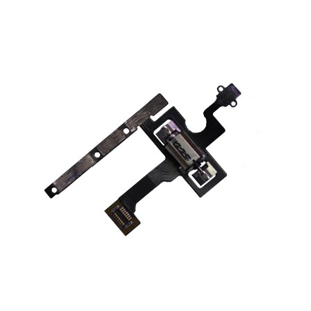iPhone 5S Vibrating Vibrator Motor with Flex