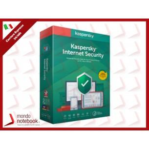KASPERSKY INTERNET SECURITY 2020 3 USER RENEWAL KL1939T5CFR-20SLIM