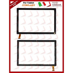 """Vetro Touch Screen TECLAST P20HD 10.1"""" con Frame"""