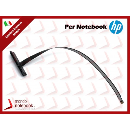 Cavo HDD Connettore Hard Disk SATA HP Envy 17 Envy 17-J M7