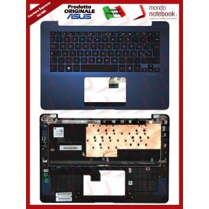 Tastiera con Top Case ASUS UX430UN UX430UN-1B (Blue)