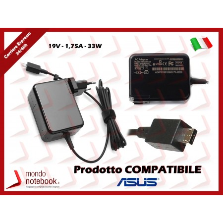 Alimentatore Originale DELL 130W 19,5V 6,67A (4,5mm x 3mm) Slim
