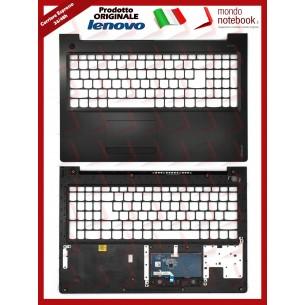 Top Case Scocca Superiore LENOVO Ideapad 510-15 310-15 (Nero)