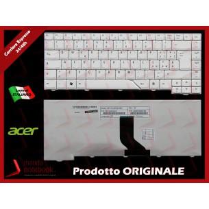 Tastiera Notebook ACER Aspire 4930 4520 4710 5920 4930 5720 6935 (BIANCA)