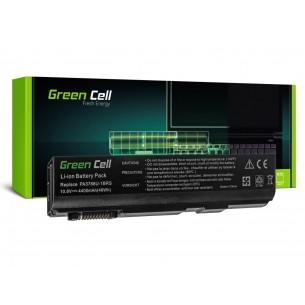Batteria Compatibile Alta Qualita TOSHIBA Tecra A11 M11 S11 S500 - 4400mAh