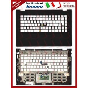 """Top Case Scocca Superiore LENOVO Yoga 2 Pro 13"""" con Touchpad (Nera)"""