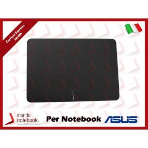 Clickpad Mylar Copertura Touchpad ASUS X555 F555 Series (Nero)