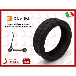 Xiaomi Mi Tyre Ruota Copertone per Monopattino M365, Pro, Pro 2, Essential, 1S