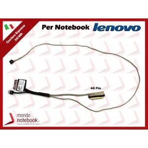 Cavo Flat LCD LENOVO 320-15IKB 320-15ISK 5000-15 520-15 DG521 (Versione Touch)