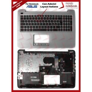 Micro SD Kingston 32 GB con adattatore CLASSE 10 80MB/S