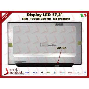 Cavo Flat LCD TOSHIBA Satellite L50-B S50 S50-B S55t-B5 S55-B Versione 30 Pin