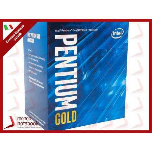 CPU INTEL PENTIUM G5420 (Coffee Lake) 3.8 GHz - 4MB 1151 pin - BOX- BX80684G5420