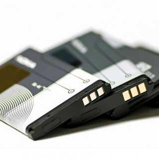 Batterie Cellulari e Smartphone