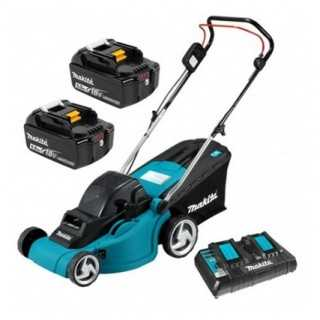 Batterie per macchine da giardino